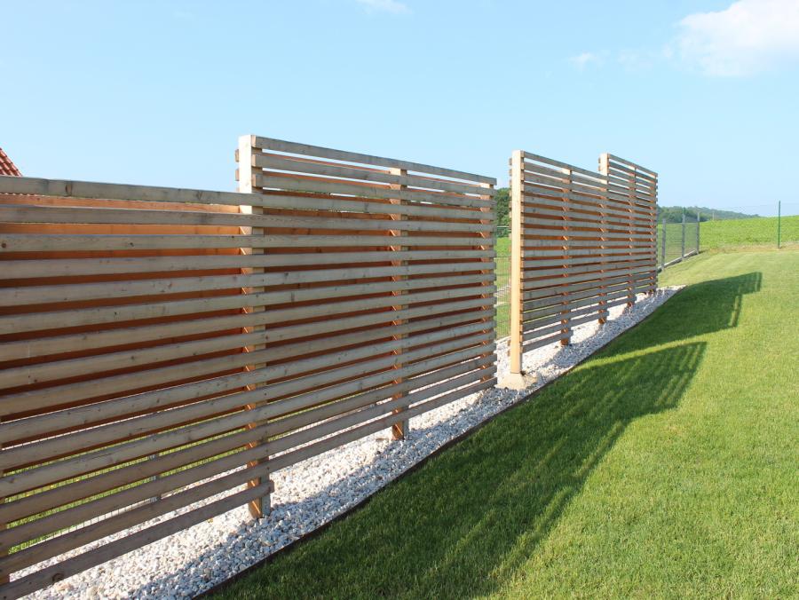 Garten- und Landschaftsbau Gabriele Wunderlich - Sichtschutz